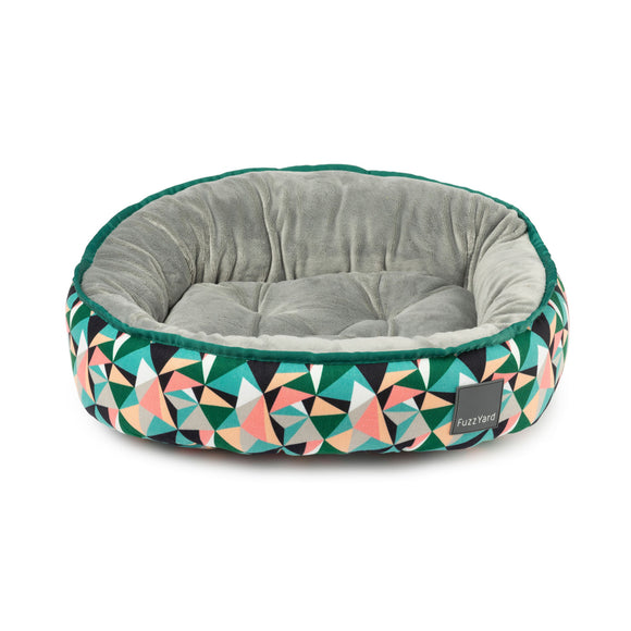 FuzzYard Reversible Beds (Biscayne) 3 sizes