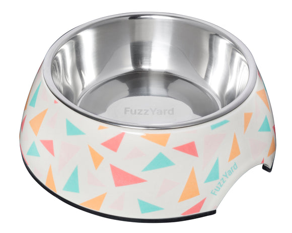 FuzzYard Easy Feeder Bowl (Fab) 3 sizes