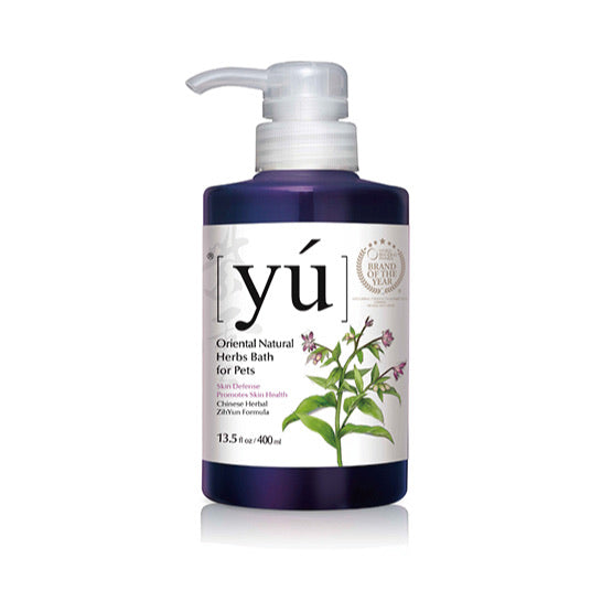 YÚ Oriental Skin Defense Formula (400ml)