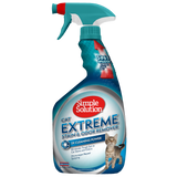 Simple Solution Extreme Cat Stain & Odor Remover (2 sizes)
