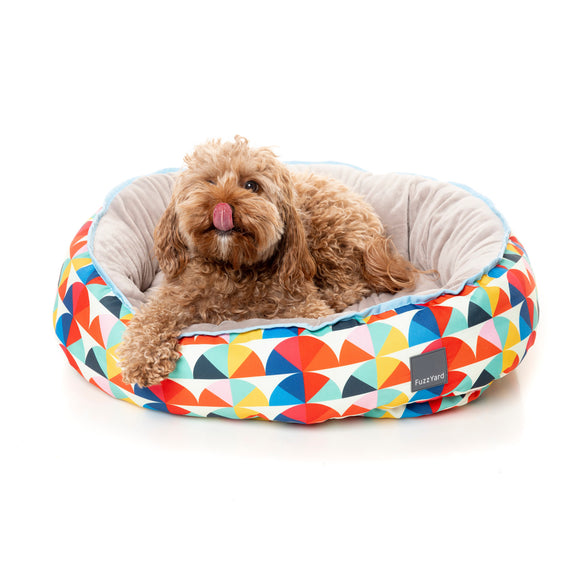 FuzzYard Reversible Beds (Boogie) 3 sizes