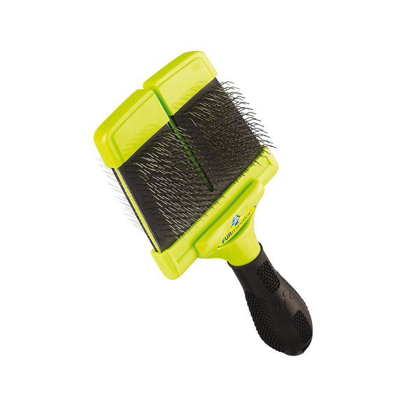 FURminator Small Firm Slicker Brush