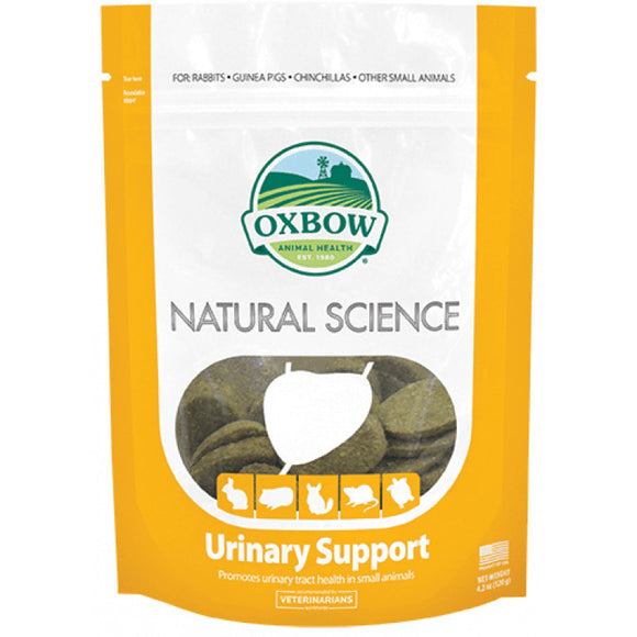 [O323] Oxbow Natural Science Urinary Support (120g)