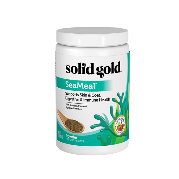 Solid Gold SeaMeal Powder (1lbs)