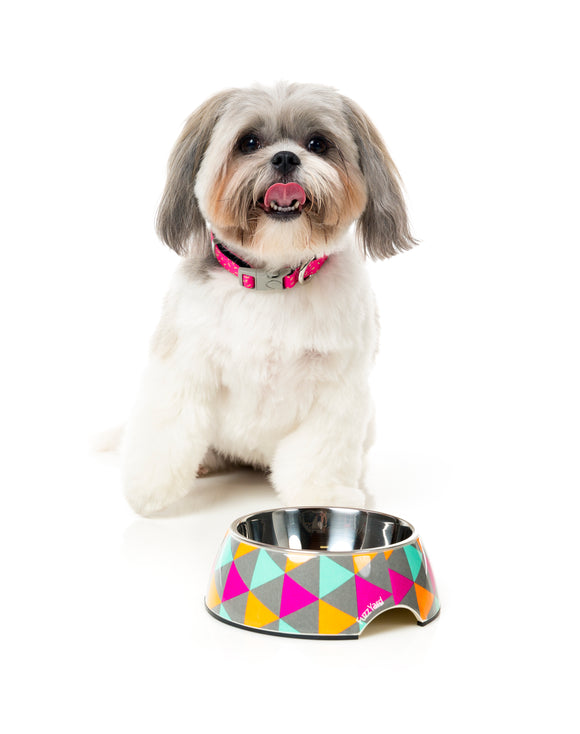 FuzzYard Easy Feeder Bowl (Fuzzyard Pop) 3 sizes