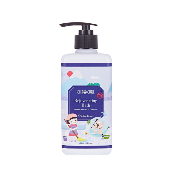 Chitocure Rejuvenating Bath (480ml)