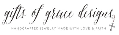 Hand made, high quality faith based jewelry with authentic gems, stones and metals.