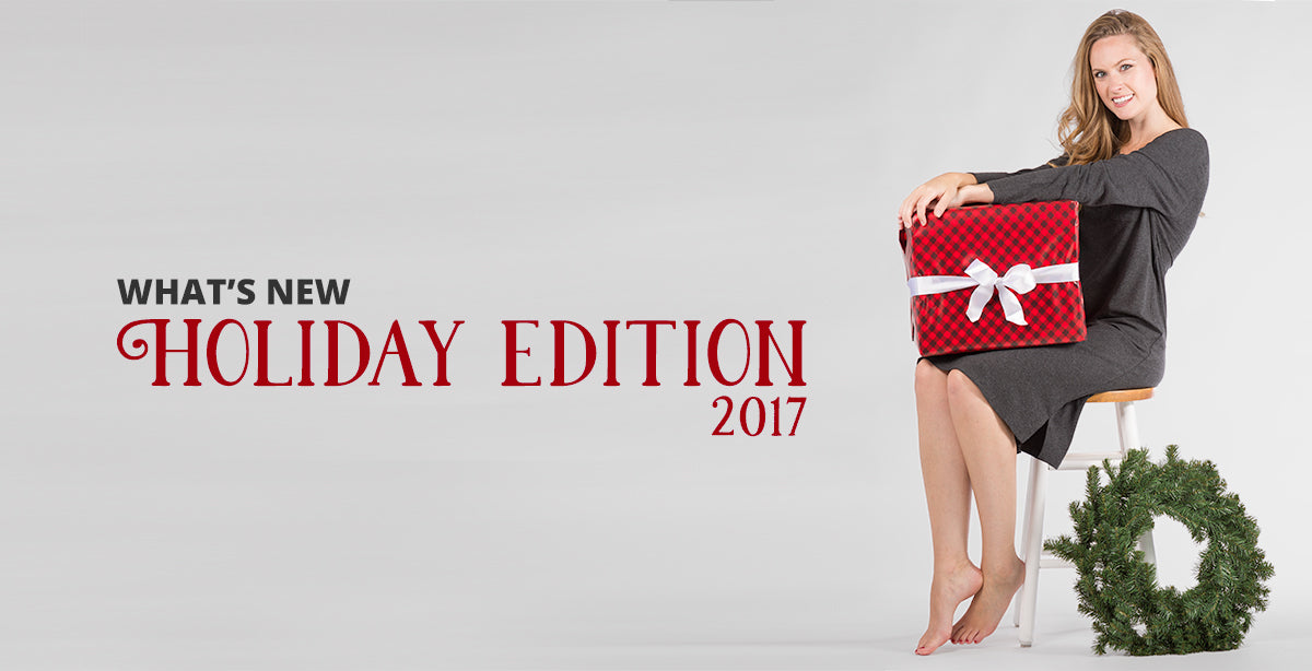 Holiday Edition