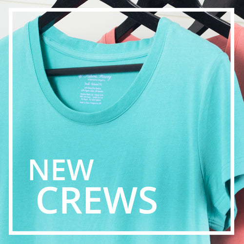 New Crews