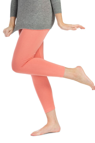 Women's Everyday EcoFabric™ Capri Length Legging-Fishers Finery