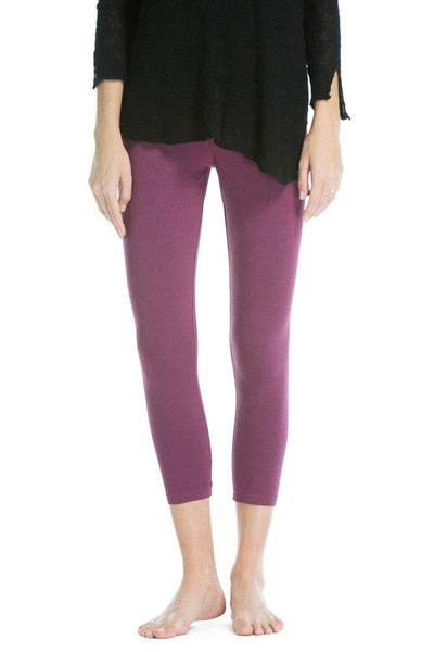 Fishers Finery Women's Everyday EcoFabric™ Capri Length Legging