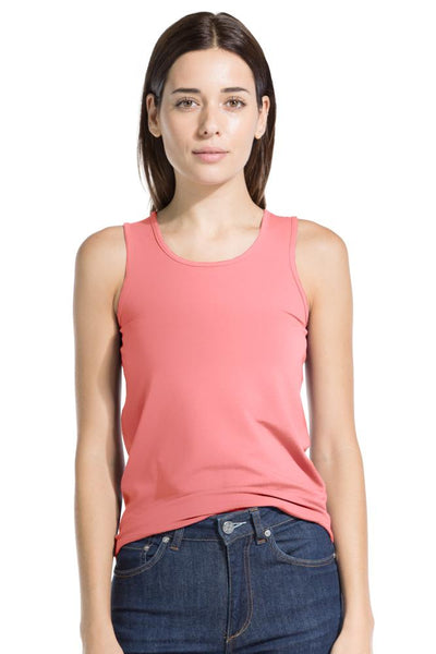 Fishers Finery Women's Essential EcoFabric™ Tank Top