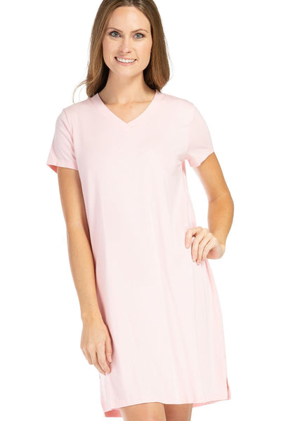 Women's EcoFabric™ Sleep Shirt / Nightgown