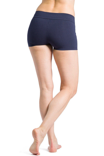 Women's EcoFabric™ Yoga Workout Short - Fishers Finery