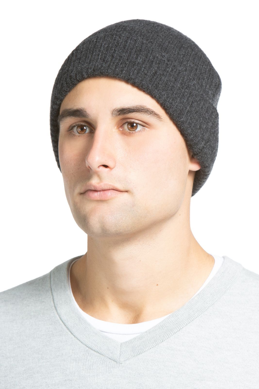 b2668694c4f88 Mens Beanies | Cashmere Beanie | Cashmere Hat| Fishers Finery