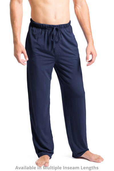 Men's EcoFabric™ Jersey Pajama Pant - All Day Comfort