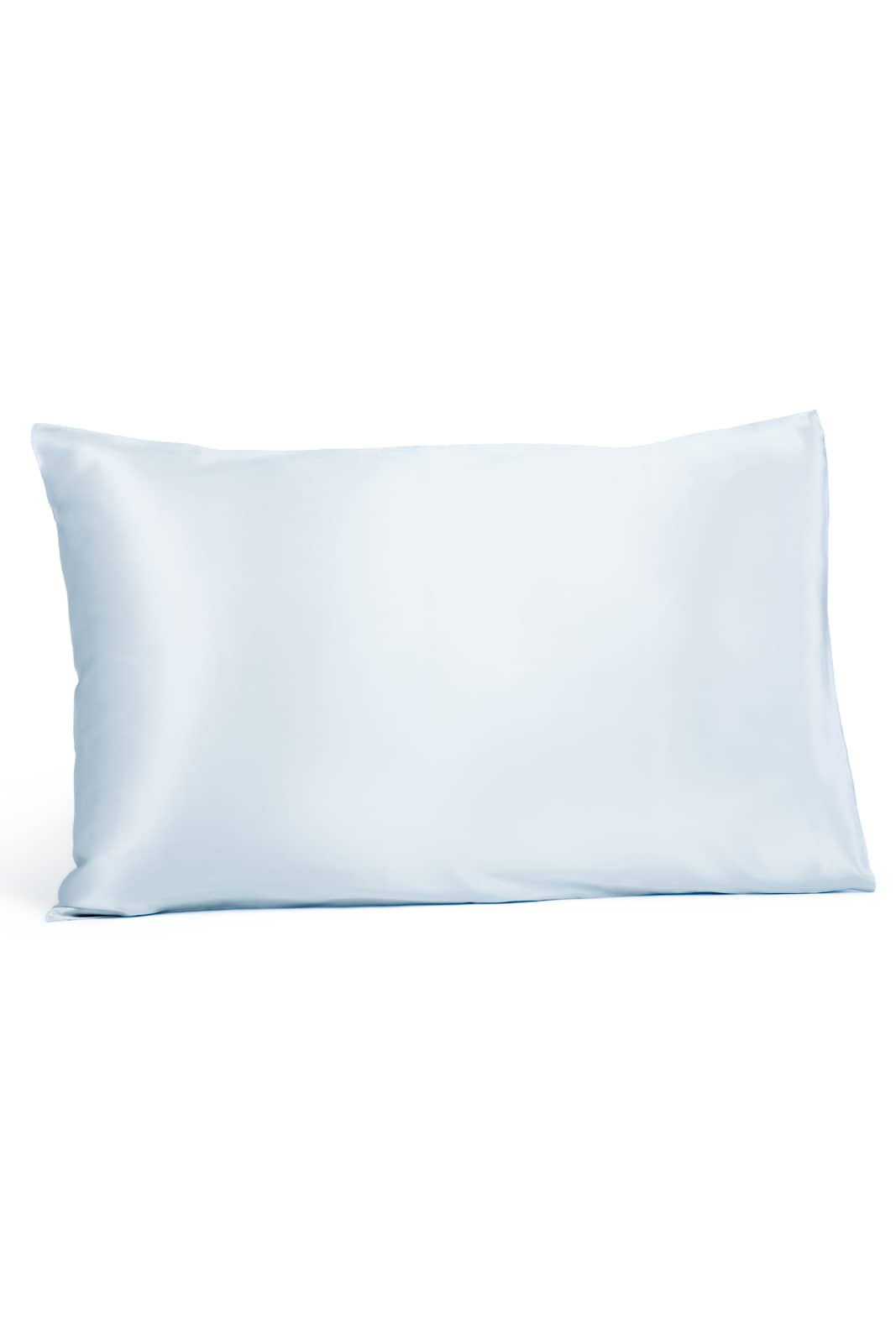 100% Pure Mulberry Silk Pillowcase - 19 Momme