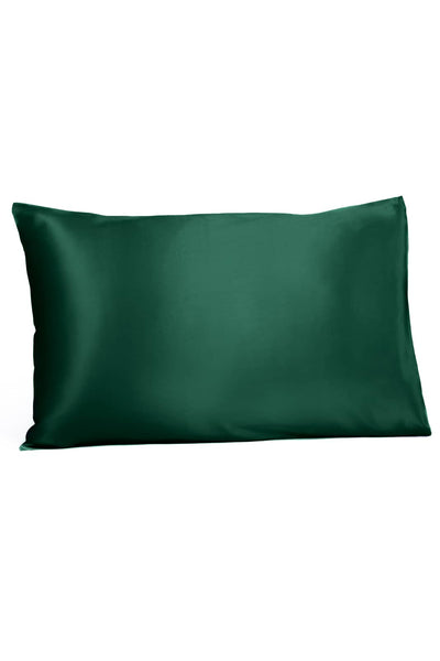 100% Pure Mulberry Silk Pillowcase - 19 Momme - Exceptional Value