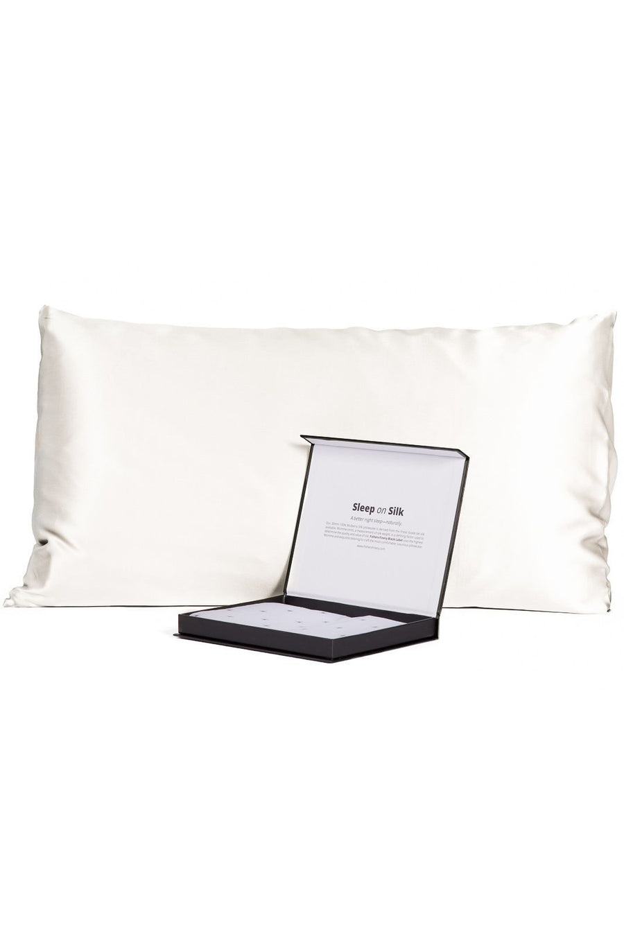 Silk Pillowcases Good Housekeeping All Star Standout Fishers Finery
