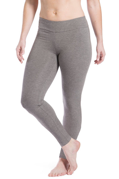 Women's EcoFabric™ Ankle Length Yoga Pant - Fishers Finery