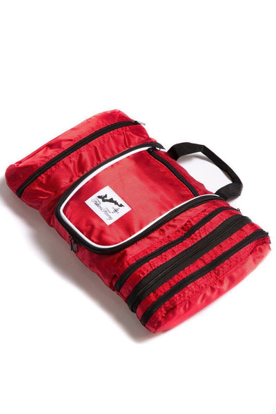 Weekender Hanging Toiletry Bag - Fishers Finery