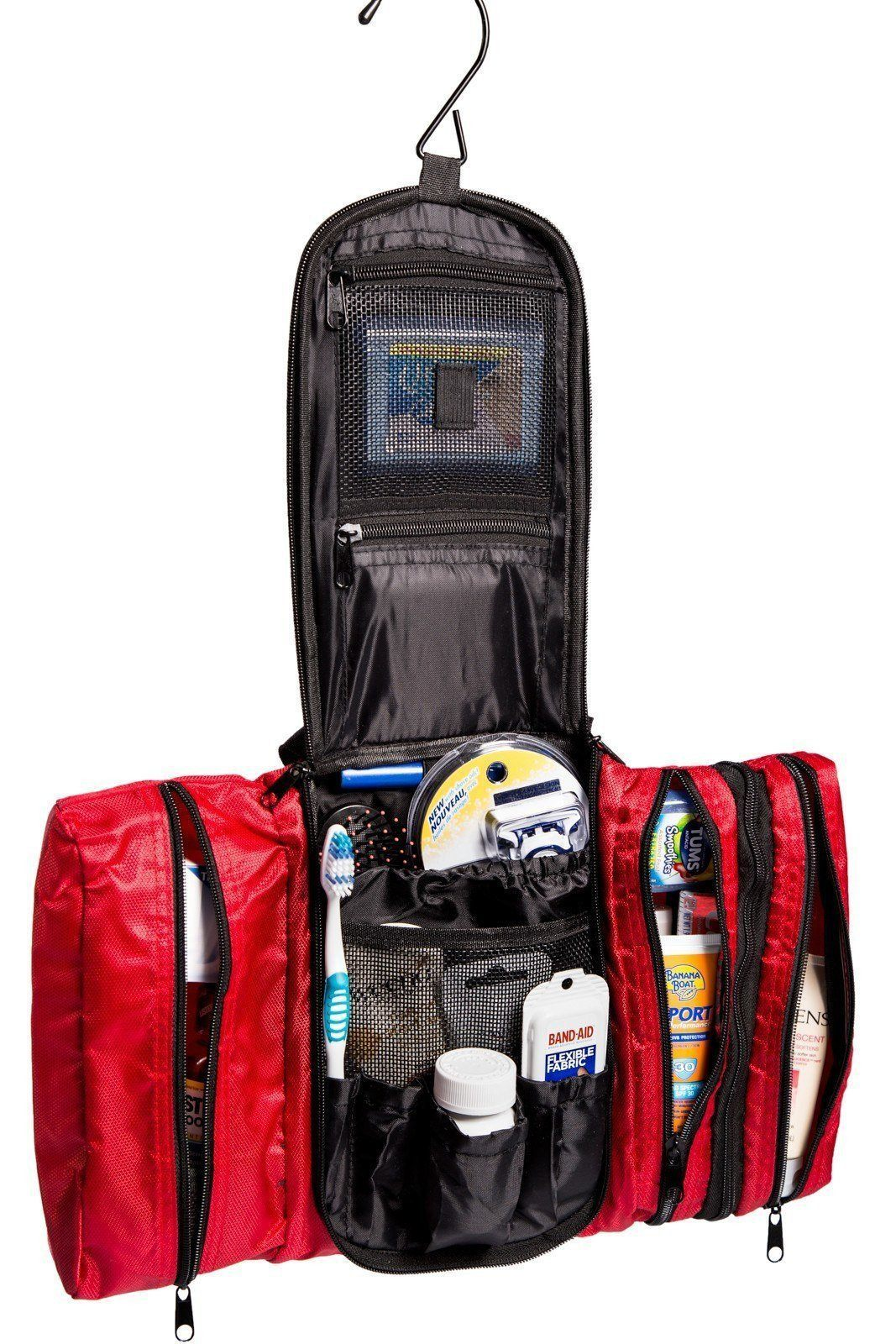 Home>Luggage - Fishers Finery Weekender Hanging Toiletry Bag