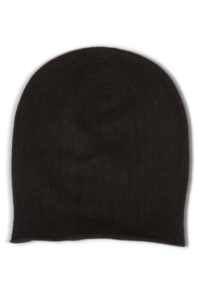Mens>Accessories>Hat - Fishers Finery 100% Pure Cashmere Beanie