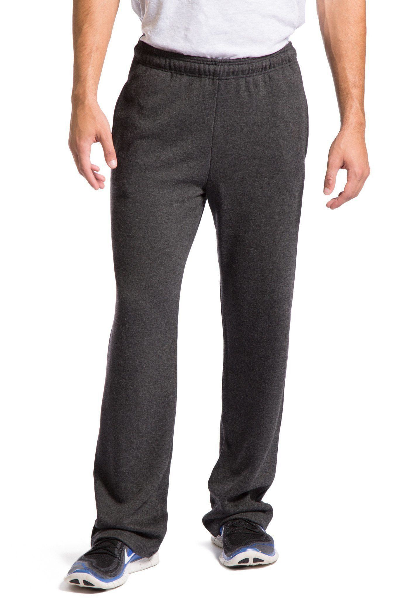 Mens Sweatpants Ecofrabic Mens Athletic Pants Fishers