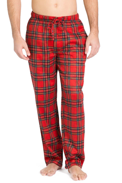 Mens Pajama Bottoms Ecoflannel Mens Plaid Pants Fishers Finery