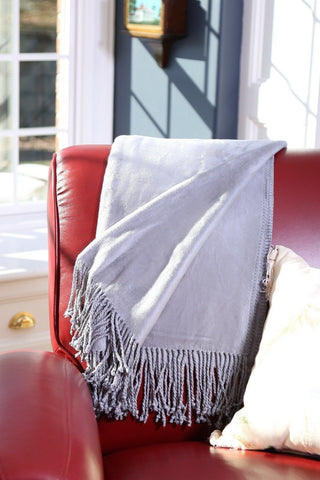 Throw-blankets - Ultra Plush Throw, Micro Velvet Fleece For Comfort And Warmth