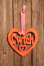 Load image into Gallery viewer, Cwtch heart