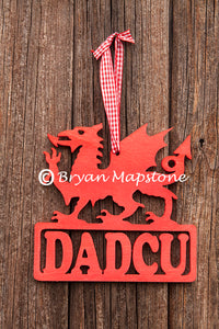 Dadcu dragon