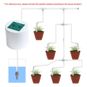 Automatic Garden Watering Device - Positive Bunch