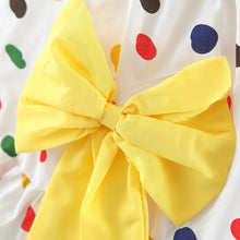 Load image into Gallery viewer, Sweet Polka Dot Outfit - Positive Bunch