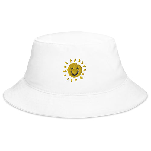 Sunshine Bucket Hat - Positive Bunch