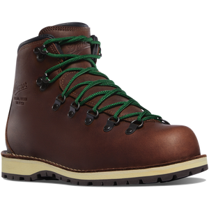 Mountain Pass Hiking Boots - Smores