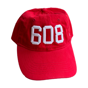 The 608 Hat