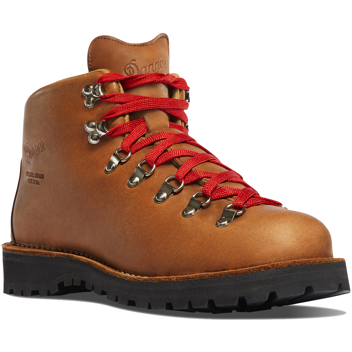 Mountain Light Hiking Boots - Cascade