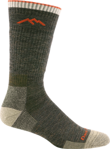 Hiker Cushion Boot Sock - Olive