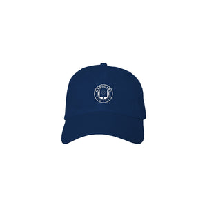 Spray Can Dad Hat (Navy)