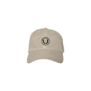 Spray Can Dad Hat (Natural)