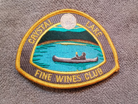 CRYSTAL LAKE PATCH :   FINE WINES  CLUB