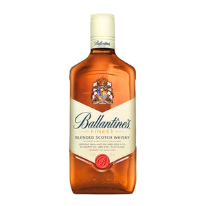 Ballantines Scotch Whisky 0,7l