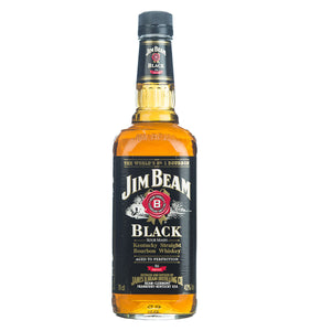 Jim Beam Black Extra-Aged 0,7l