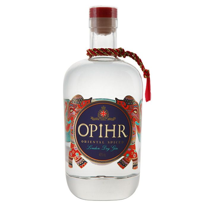 Ophir Oriental Spiced London Dry Gin 0,7l