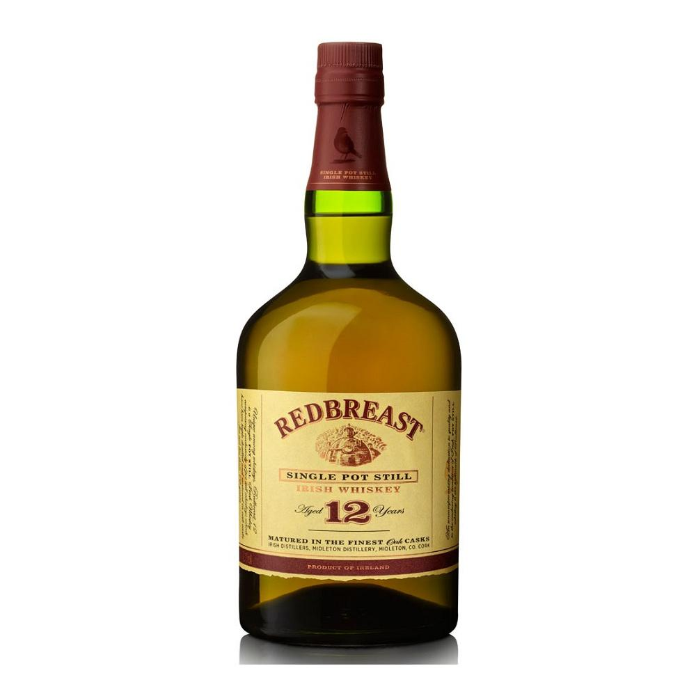 Redbreast 12 Years Irish 0,7l