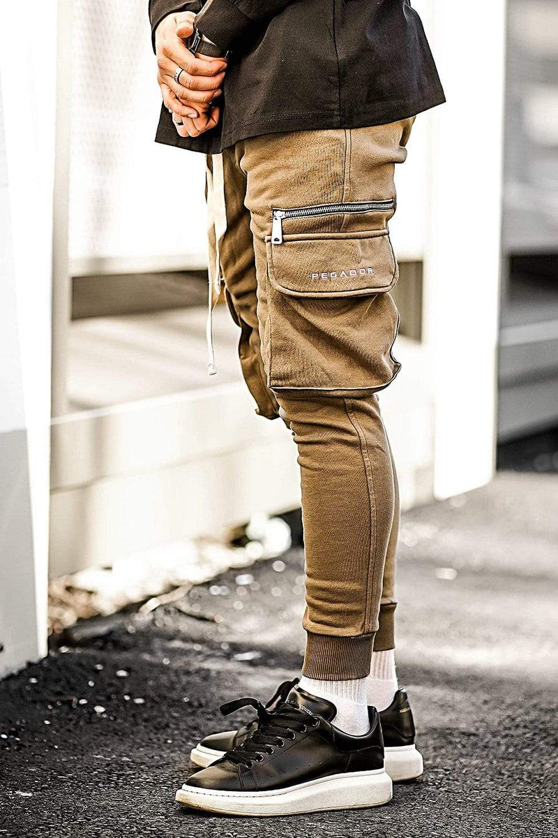 Vaio Cargo Pants Army - PEGADOR - Dominate the Hype