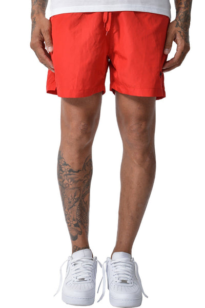 Aron Swimshorts Red - PEGADOR - Dominate the Hype