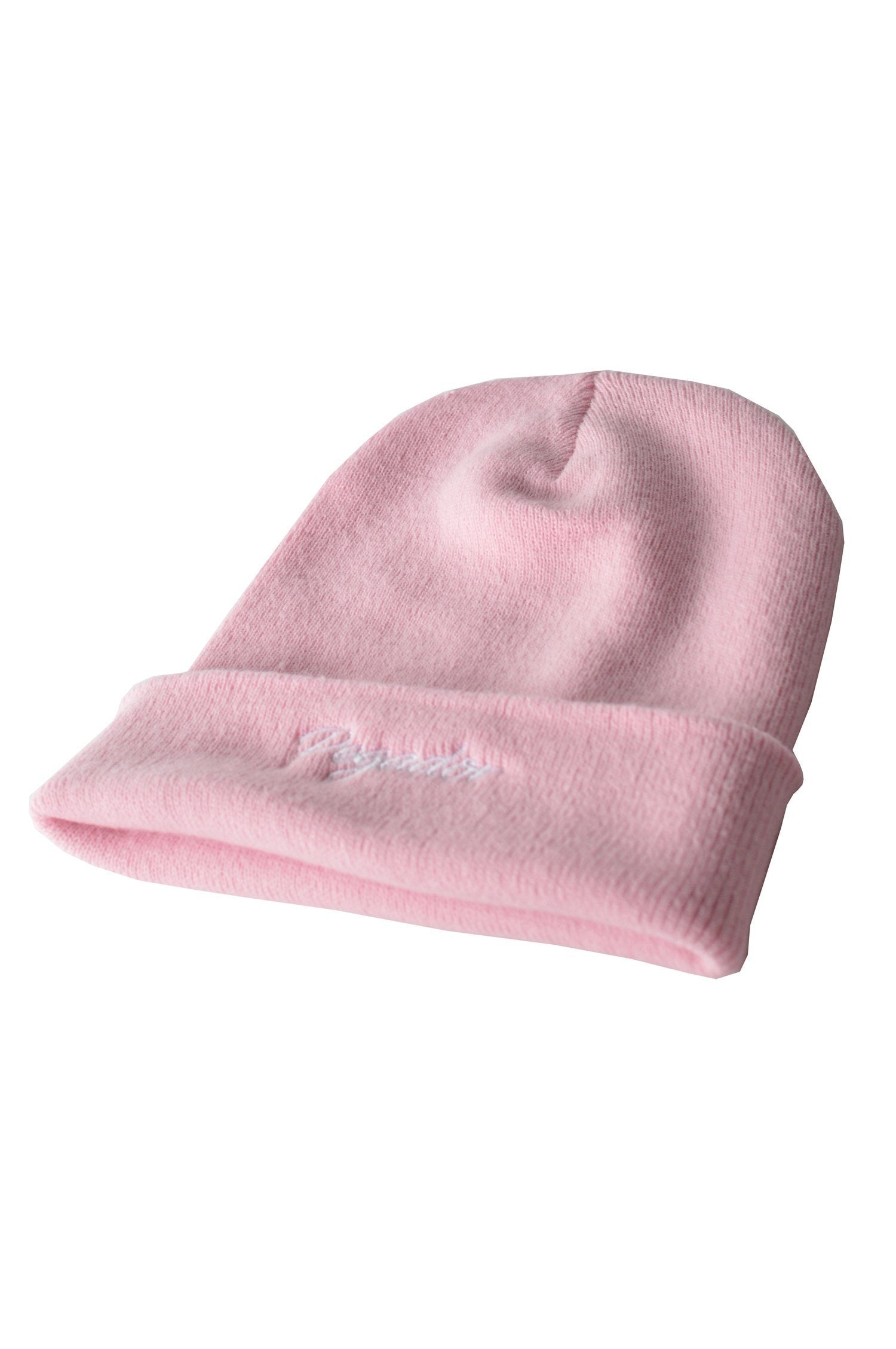 PEGADOR - Pegador Signature Beanie Rose - PEGADOR - Dominate the Hype