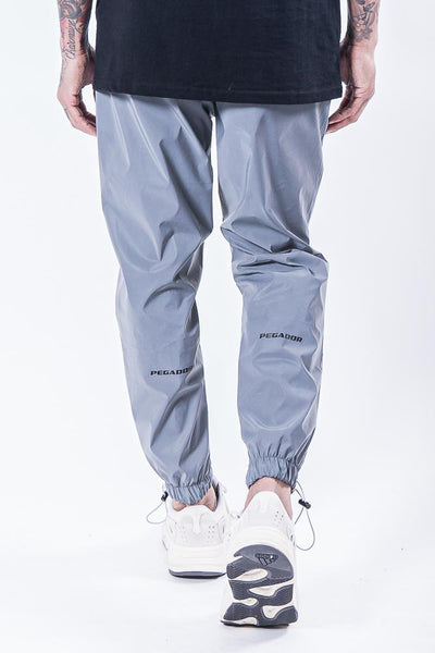 Austin Reflective Pants - PEGADOR - Dominate the Hype